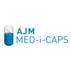 Ajm Med I Caps Logo