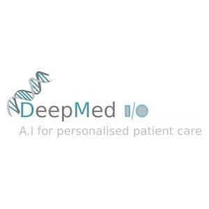 Deepmed Logo