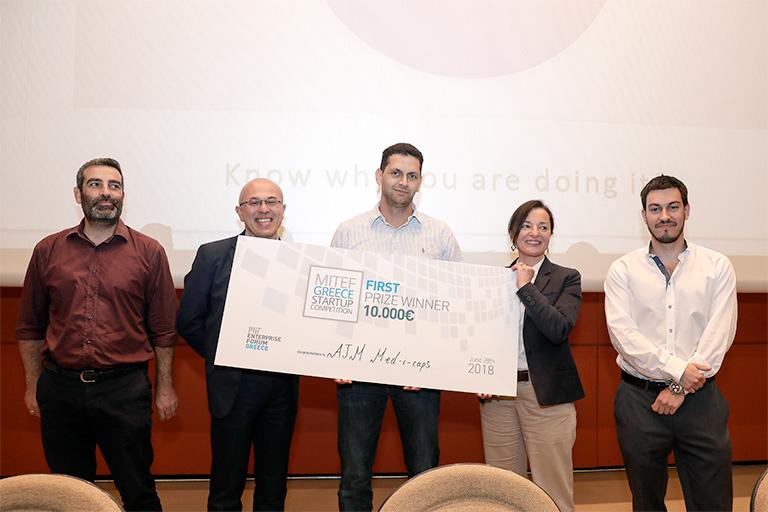 Winner 2018 Photo